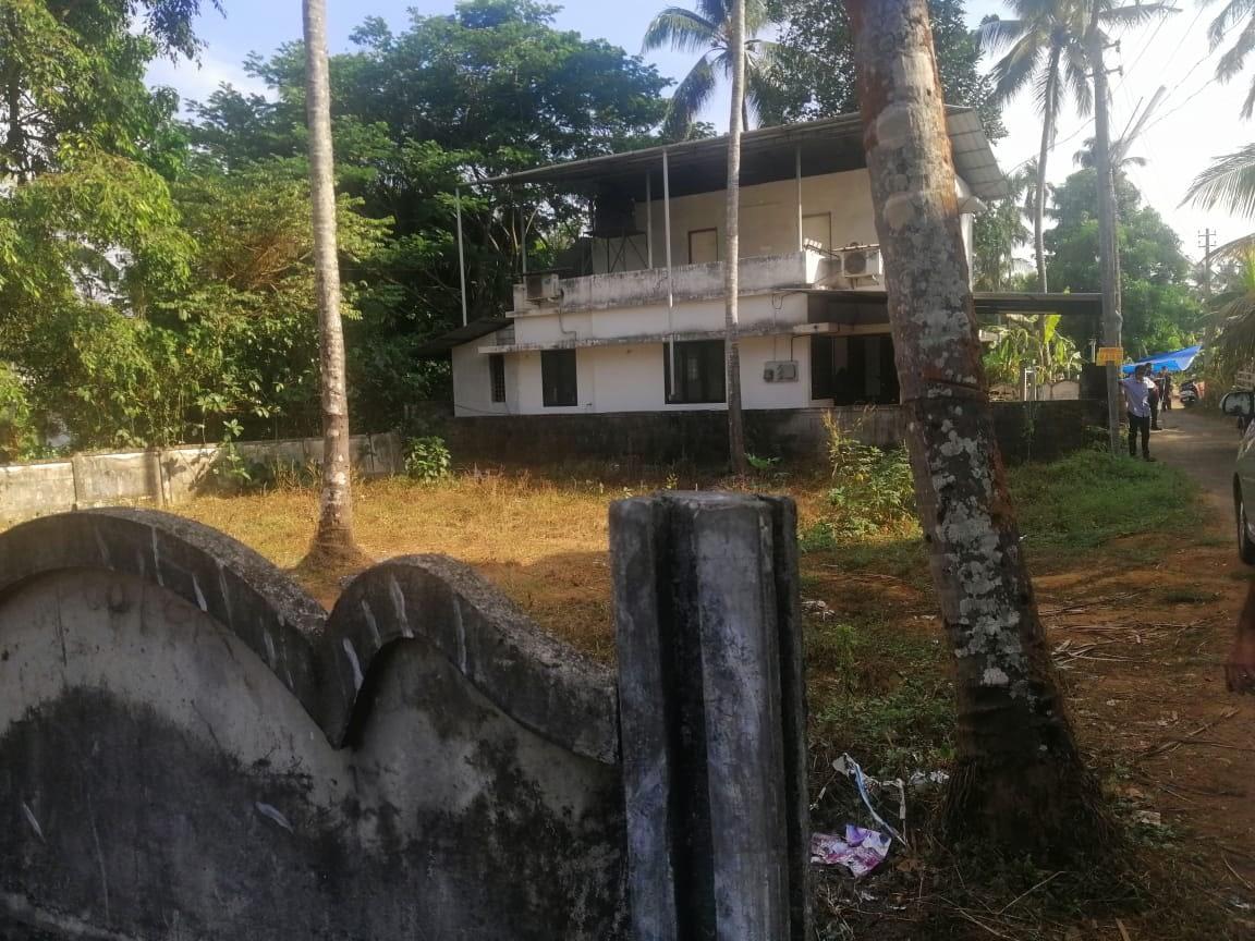 Residential land for sale Kannamkulangara