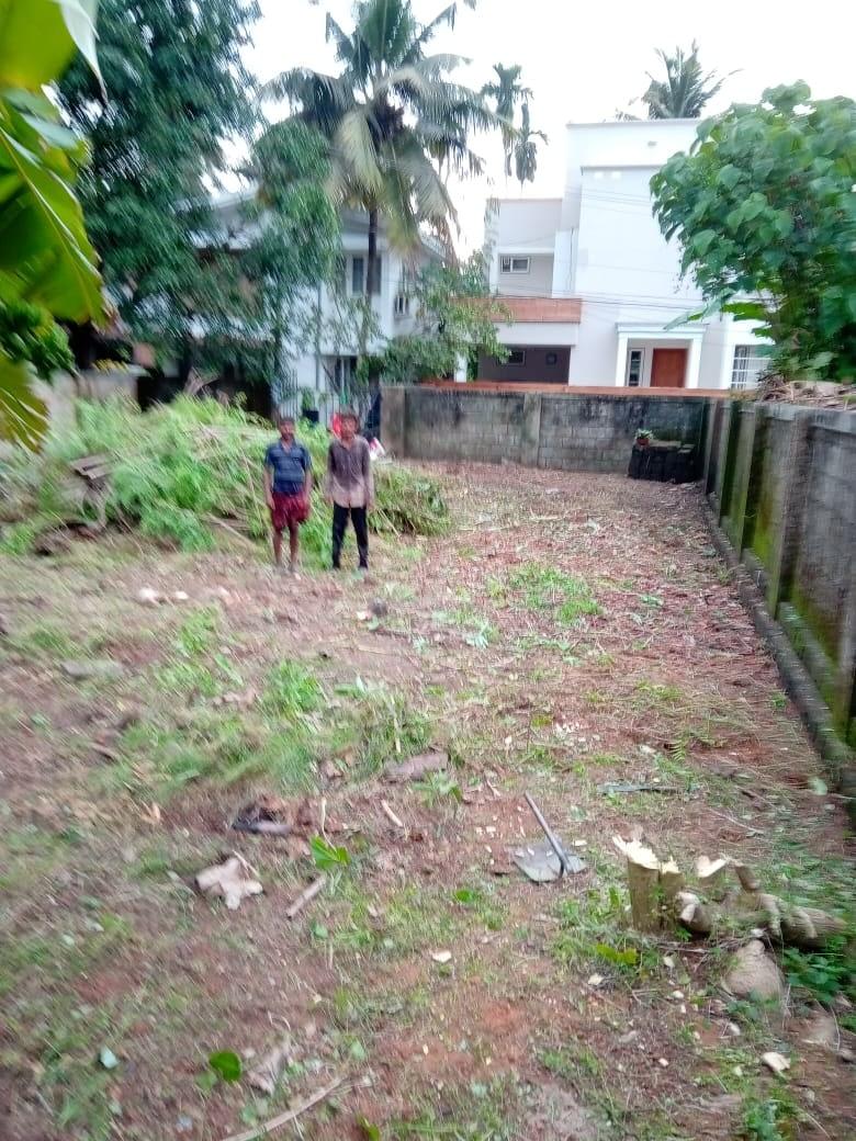 Subash Nagar Housing Colony, Elamakkara