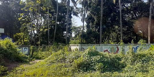 38 cent residential land for sale in Chettupuzha