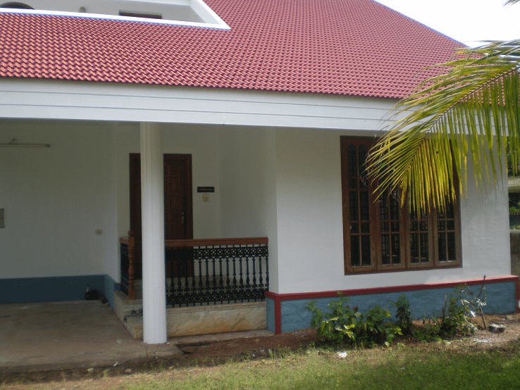 Front view