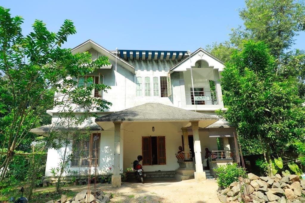 Residential House/Villa for Sale Chengannur, Alapuzha