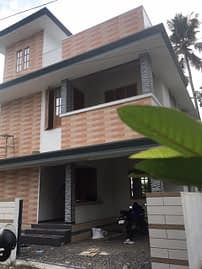Brand New 3 bedroom House for Sale in Varapuzha