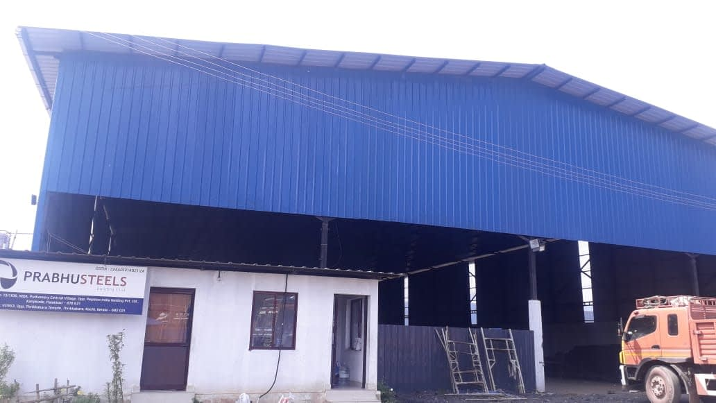 COMMERCIAL PROPERTY/WAREHOUSE/APARTMENT/OFFICE SPACE FOR RENT