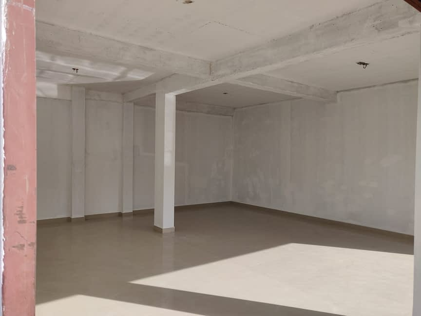 Office space inside view 1