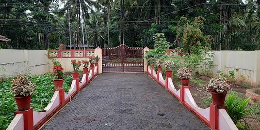 Cherukara House
