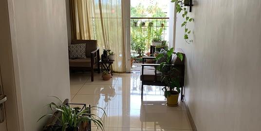 3BHK (1620 sqf) premium property in Panampilly Nagar Kochi @ Rs.5671